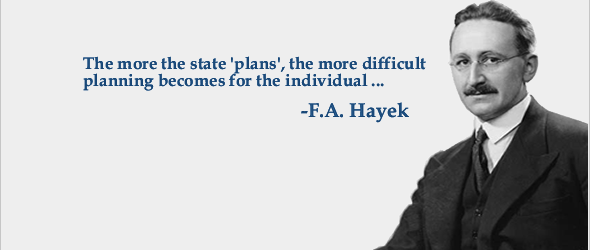 Economics Quotes Wallpapers Friedrich August Von Hayek S Quotes Famous And Not Much