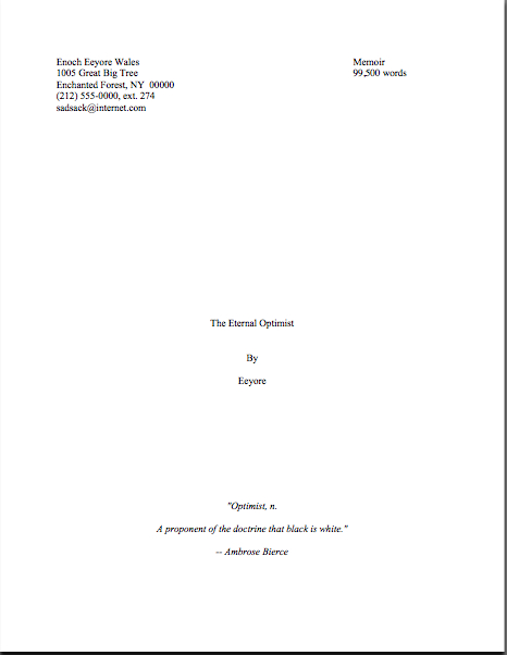 Proper format for cover page for essay Coursework Help - proper cover page
