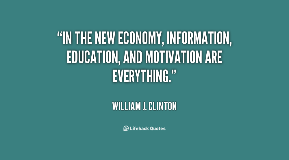 Economics Quotes Wallpapers Famous Quotes About New Information Sualci Quotes