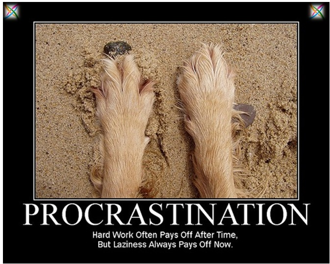 Famous quotes about \u0027Procrastination\u0027 - Sualci Quotes - quotes about procrastination