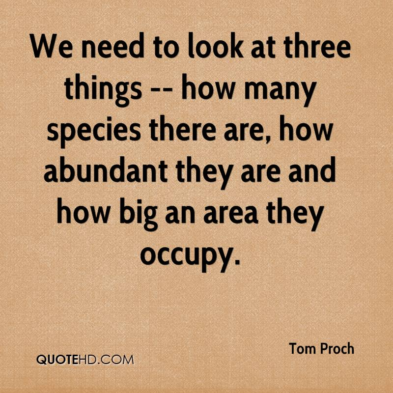 Tom Proch Quotes QuoteHD - proch