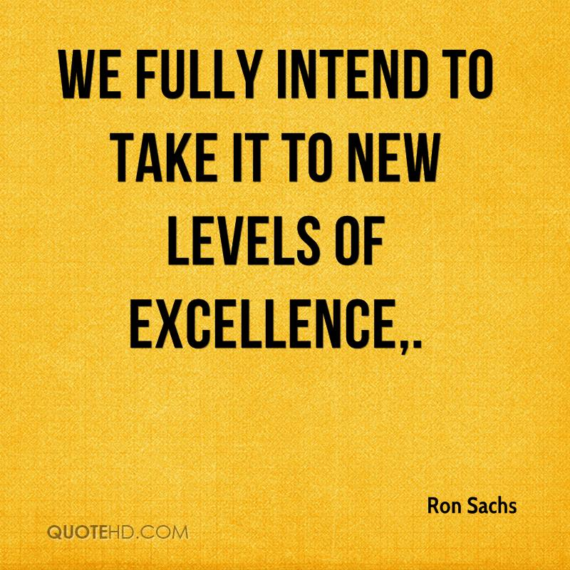 Expectations Quote Wallpapers Strive For Excellence Quotes Www Pixshark Com Images