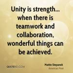 Quotes About Teamwork And Collaboration