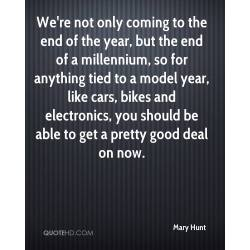 Debonair Students End Year But End Mary Hunt Quote Were Not Only Coming To End Year Quotes Year Quotes