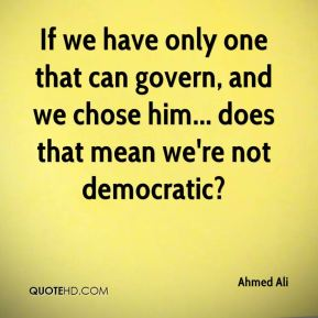 Ahmed Ali Quotes   QuoteHD
