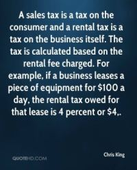 Rental Quotes - Page 1 | QuoteHD