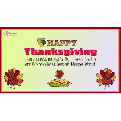 Medium Crop Of Happy Thanksgiving Quotes