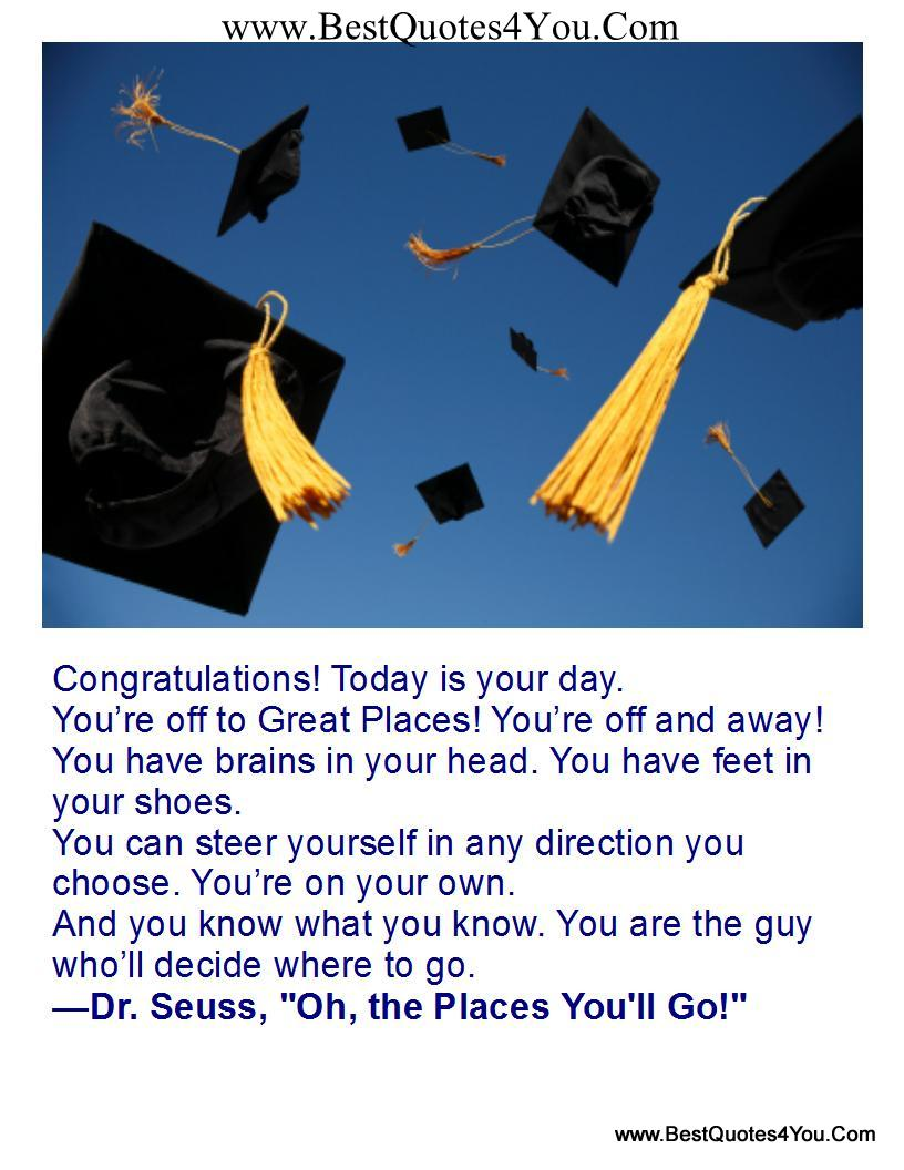 Sweet Quotes About College Graduation Day College Graduation Quotes Son Cap College Graduation Quotes inspiration College Graduation Quotes