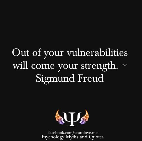 Quotes about Strength and vulnerability (39 quotes)