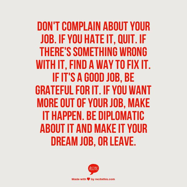 Quotes about Right Job (143 quotes)