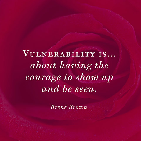 Quotes about Strength and vulnerability (40 quotes)
