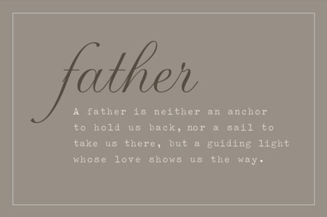 father s day quotes brainyquote 1