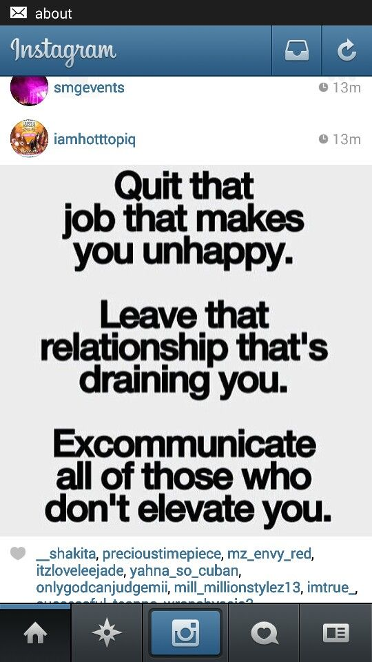 Quotes about Quitting your job (65 quotes)
