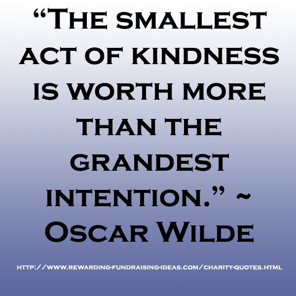Quotes about Donation (71 quotes)