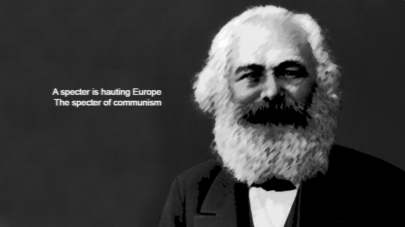 Economics Quotes Wallpapers Quotes About Karl Marx 90 Quotes