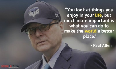 5 Famous Quotes By Paul Allen Which Will Always Motivates You