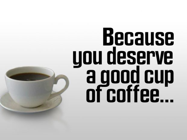 Good Afternoon Wallpaper With Quotes Famous Coffee Sayings From History And Successful Authors