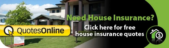 Fee house and home content insurance quotes