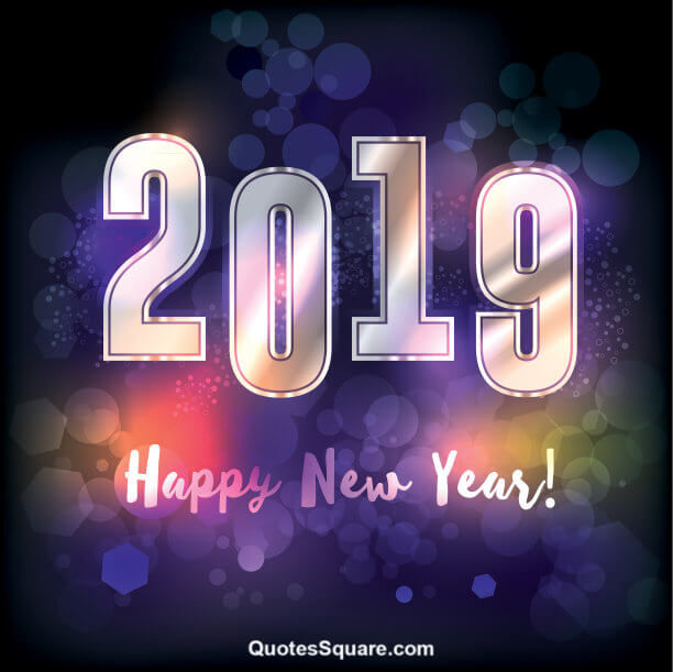Iphone Sayings Wallpaper 30 Best Happy New Year Pictures 2019 In Hd Happy New