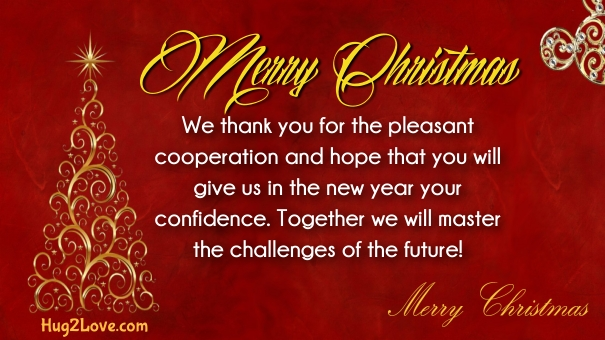 50 Christmas Wishes for Boss 2017 - Respectful Boss Quotes Xmas - holiday greeting message