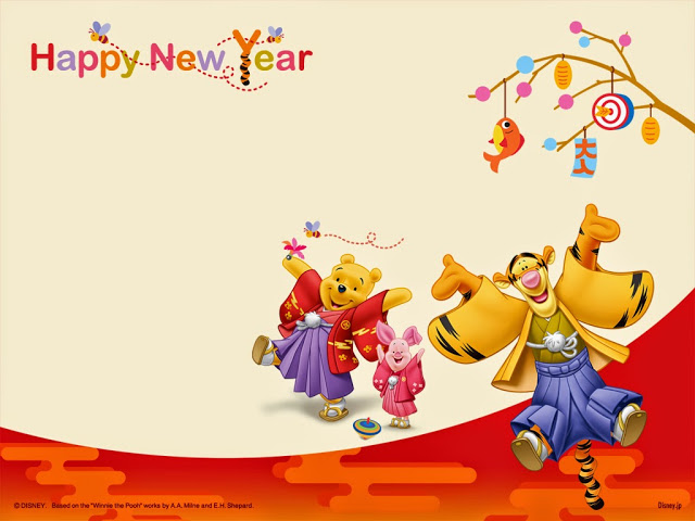 Cute Flowers Full Hd Wallpapers 30 Happy New Year 2019 Cute Cartoon Pictures For Kids
