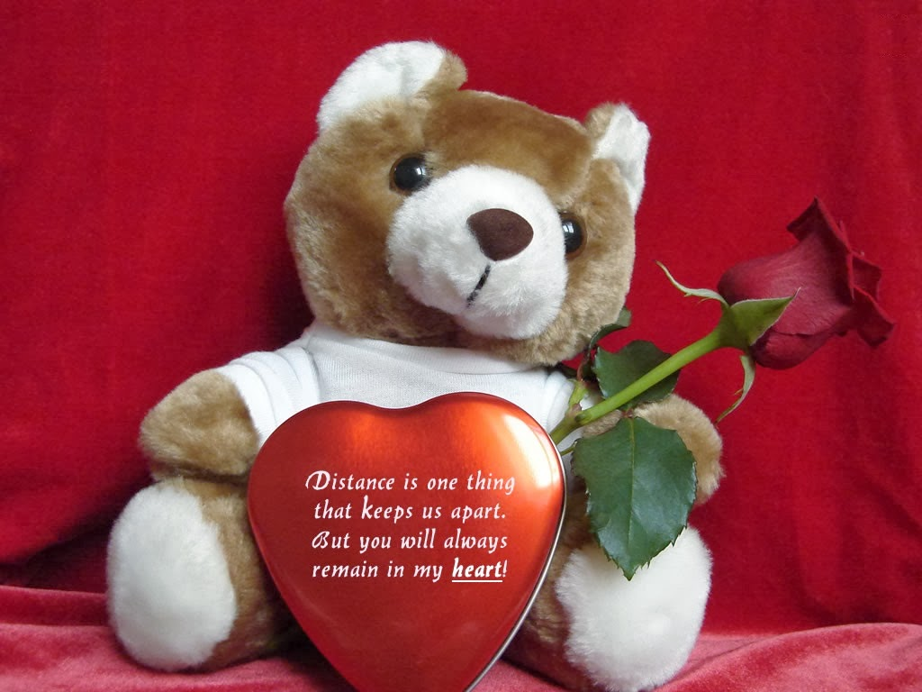 Cute Couples Quotes Wallpapers 35 Best Happy New Year 2019 Teddy Bear Pictures With