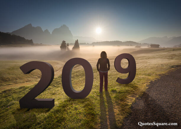50 Happy New Year 2020 Background Images in HD - Happy New Year 2019
