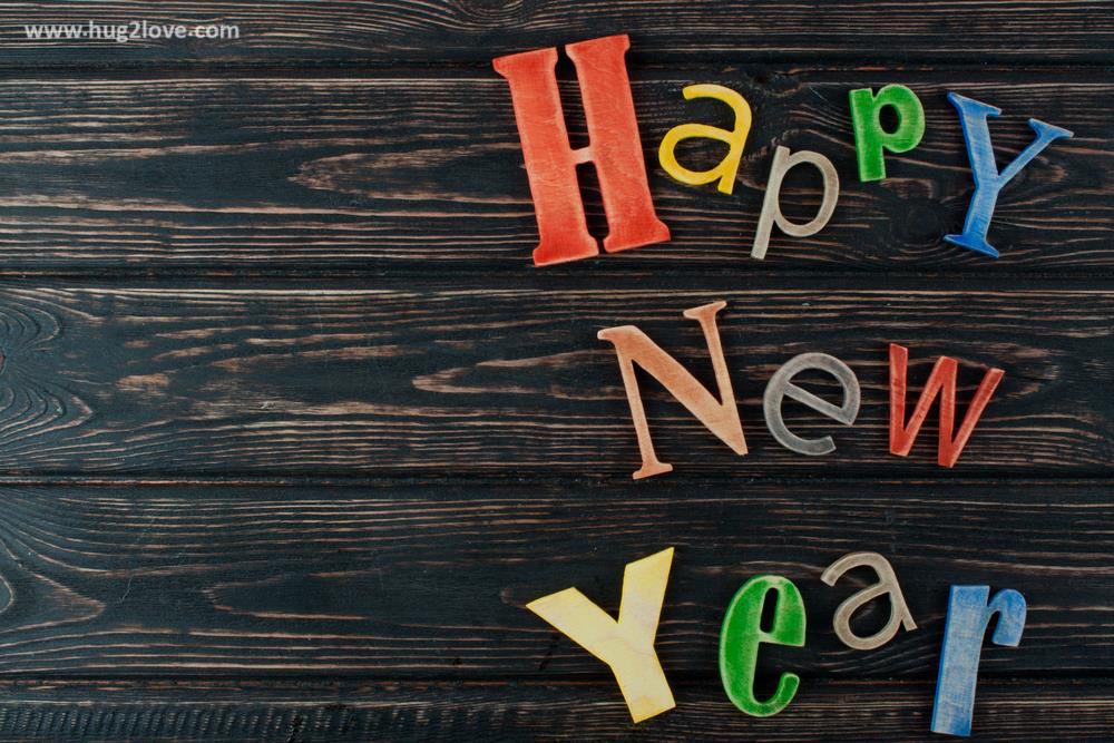 Wallpaper Hd For Desktop Full Screen Quotes 50 Happy New Year 2019 Background Images In Hd Happy New