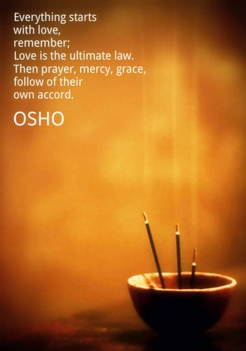 Jain Quotes Wallpaper Love Is The Goal Life Is The Journey Osho Picture