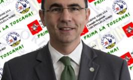 Uniti per Vincere: il consigliere regionale Vescovi presente a convegno su Sanità Toscana