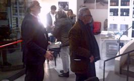 Buon successo per Achille Occhetto a Pontremoli