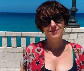 LA LETTERATURA NELLA NOSTRA PROVINCIA - Intervista alla scrittrice carrarese Michela Rossi