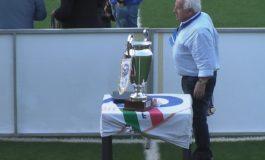 San Donato Tavarnelle - Campodarsego 4 - 5 d.c.r. (0 - 0). Highlights di Umberto Meruzzi del 19/05/18