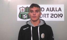 Pontremolese - Massese 0 - 1. Video intervista di Umberto Meruzzi a M. Biserni del 10/11/19