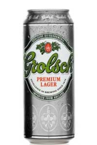 Beer: Grolsch
