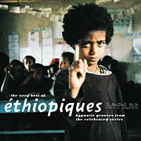 V/A – The Very Best of Éthiopiques