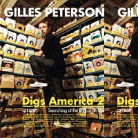 V/A – Gilles Peterson Digs America 2