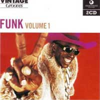 V/A – Vintage Grooves: Funk Volume 1