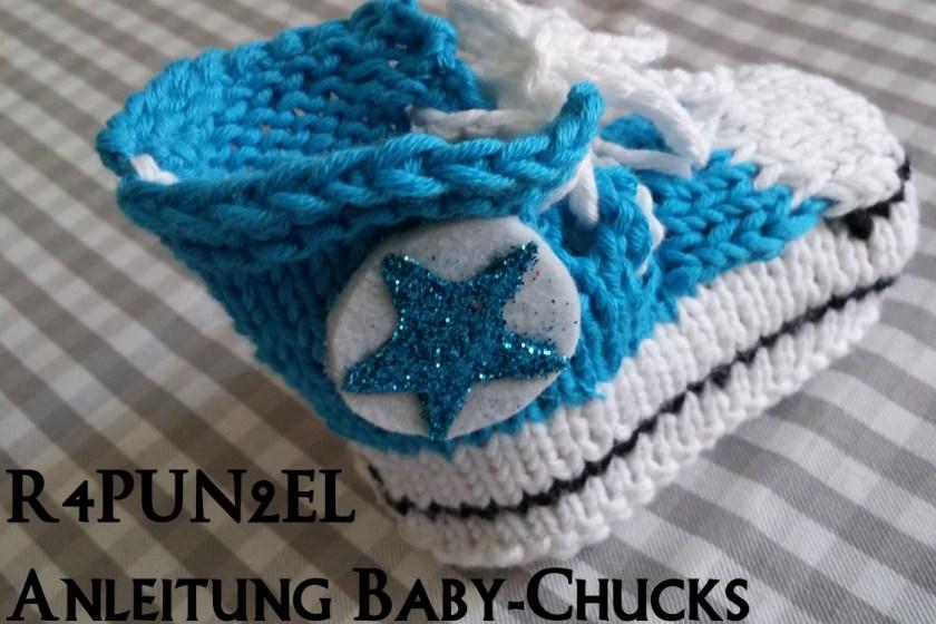 Titelbild BabyChucks