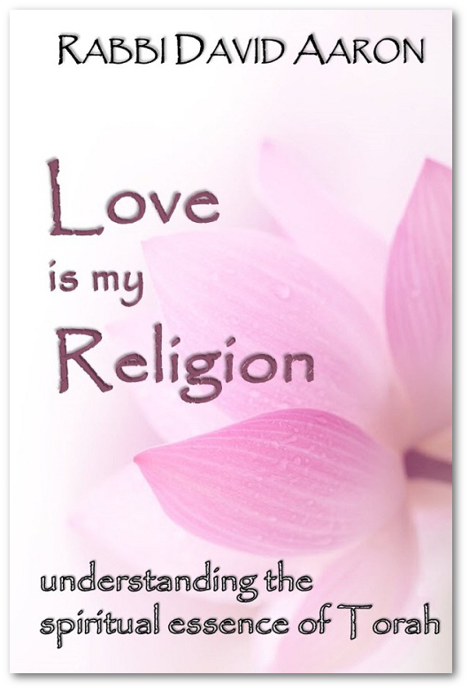 love-is-my-religion