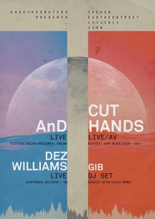 cuthands