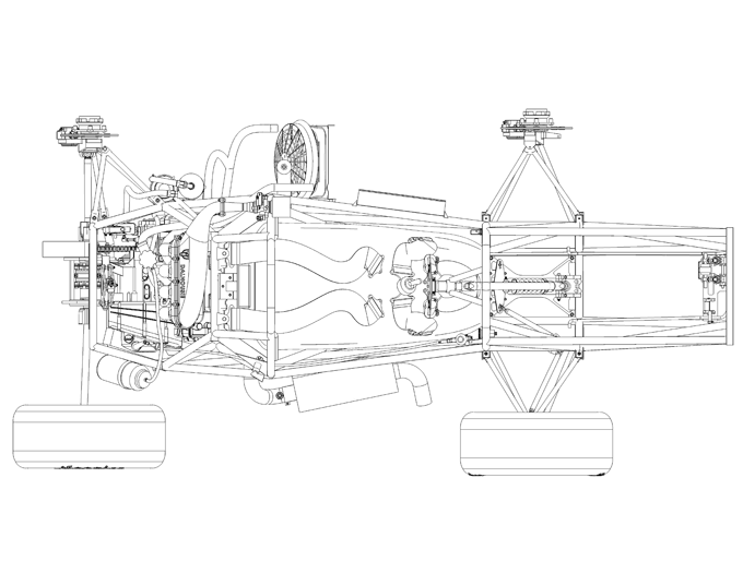 back gt gallery for gt car brakes diagram
