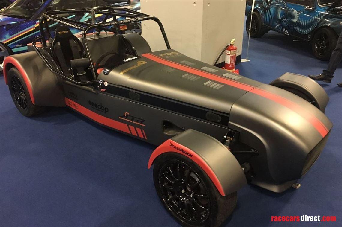 Racecarsdirect.com - Great British Sports Cars (GBS) Zero ...