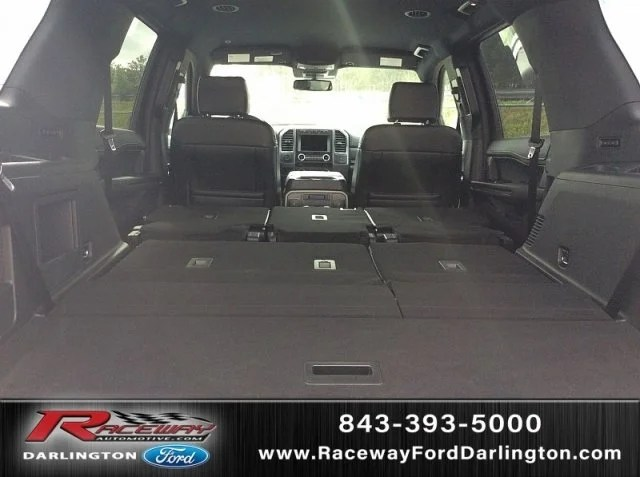 2018 Ford Expedition XLT in Hartsville, SC Columbia Ford