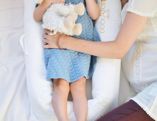 5 Maternity and Nursing Essentials by Rachael Burgess