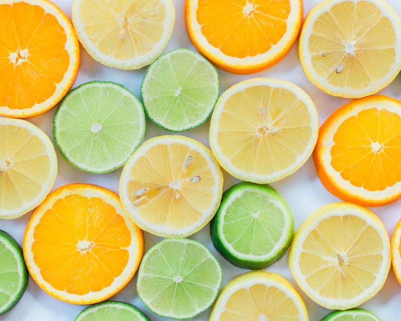 b1- lemons