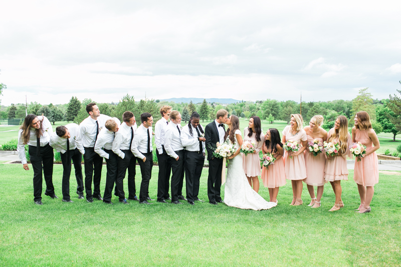 bSam & Jordan Wedding Day-258