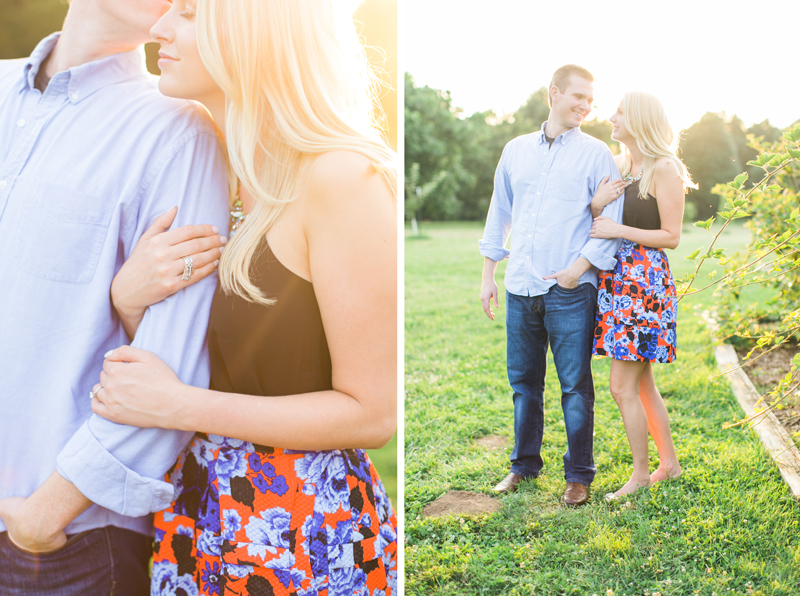 bKristine & Mike Engagements-242