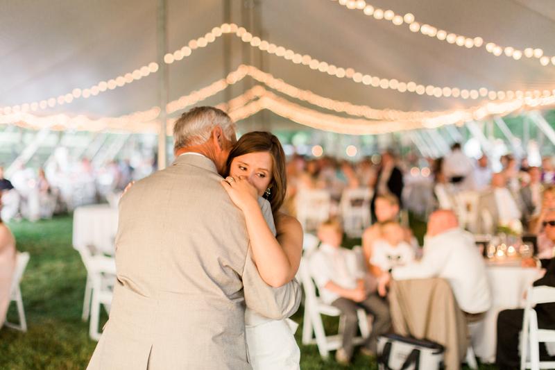 bAshley + Chris Wedding -658
