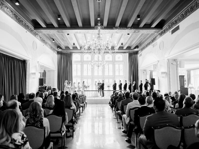 bKristine + Mike Wedding Day-556